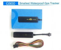Factory price OEM car ebike motocycle GPS tracker smallest water proof