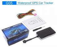 Factory price OEM car gps tracker water proof support IOS Android