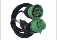 Car OBD cable,Dignose cable,GPS Tracker cable From china manufacturer