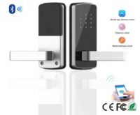 OEM  Bluetooth App Access control Safe Password Keypad Digital smart lock