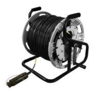 Tactical Fiber optic cable/Military cable/
