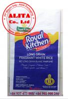 Vietnam rice bag