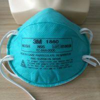 Halyard fluid shield Level 3 Fog-free procedure mask, 3m 1860 surgical mask,