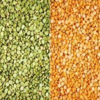 Red Lentils / Green