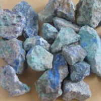 Copper ore concentrate