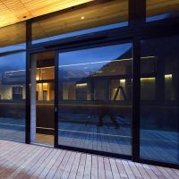 Aluminium Sliding Door & window - Yakaza Metal Aluminium