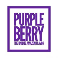 Purple Berry Organic acai