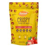 crispy chickpea chips