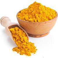 Indian Nizam Turmeric Powder