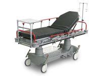 Resuscitation-purpose medical transporter Medin-Elpis