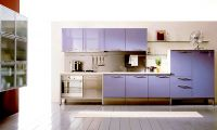Kitchen Cabinet(Lacquer series)