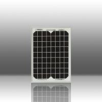 10W Monocrystalline Solar Cells / Solar Panels (Z002-QJM10-36)