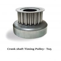 High Quality Engine Crankshaft Timing Pulley