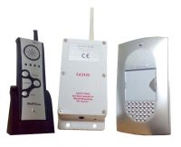 Wireless Gate Intercom System