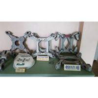 Damper Using CNT/CFRP Materials