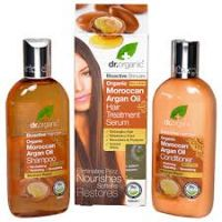 OEM Organic hair care products OEM hair growth serum morrocan argan oil