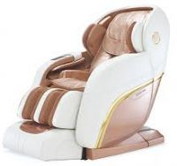 Modern fashion l shape massage chair  4d massage chair with certificate