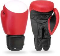 Leather Boxing Gloves | Sportswear Manufacturer