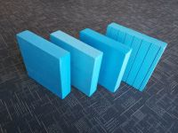 Extruded polystyrene  XPS insulation board