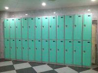 Changing Room Locker