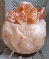 Himalayan pink salt