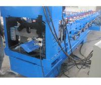 Ridge Cap Galvanized Tile Forming Machine price