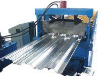 High efficiency High quality floor deck roll forming machine