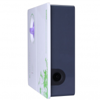Small ozone generator air purifier for cleaning vegetables