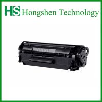 Compatible toner cartridge for hp Q2612A manufacture in China