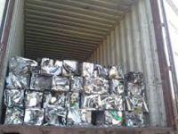 alluminum scrap