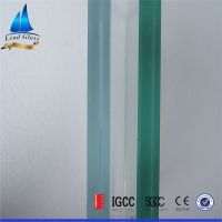 Tempered glass/toughened