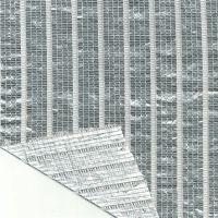 Aluminum sun shade net cloth