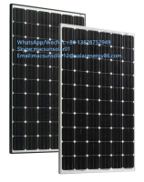 A Grade Quality Mono PV Solar Panel 300W Solar Panel System with low price