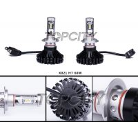 Topcity Factory G10 H7 60W LED Headlight High Power Auto Head Lamp