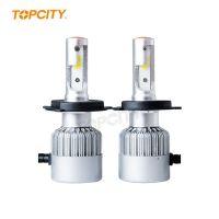 auto parts high power g8 h4 hi/lo 120w led auto headlight kit