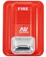 Addressable Fire Alarm Horn Strobe Strobe Sounder