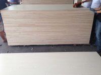 melamine MDF block board commercial plywood