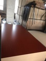 melamie MDF block board plywood