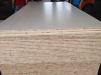 furniture grade plywood  block board melamine MDF