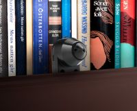 PHYLINK 720P HD Hidden Spy Pinhole IP Camera, PLC-128PW