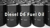 Virgin Oil  D6 (Residual Fuel Oil)