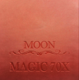 color-changing packaging material PU pvc Magic 70X
