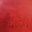 color-changing packaging material PU pvc Juara 83XA