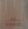 color-changing packaging material PU pvc Acacia M52