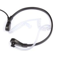 2.5mm Throat Vibration Mic
