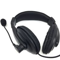 Walkie Talkie Earpiece Boom Mic Overhead Earmuffs Noise Cancelling Headphone for Kenwood BaoFeng Puxing Wouxun Hytera HYT