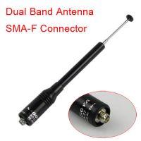 Nagoya NA773 SMA-F Female Dual band Antenna long distance for Kenwood TK 3107 PUXING UV-5R PX-888K TG-UV2 two way radios 10W