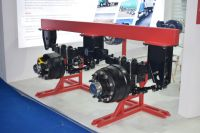 Axles and Suspension