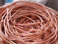 Copper Wire Scrap Millberry, scrap