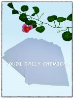 Original Factory Efficient and Affordable Soap Detergent Sheet
